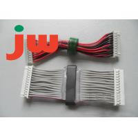 High Current Magnetic Charger Cable , 12 PIN 16 PIN Flexible Flat Cable With Magnet Manufactures