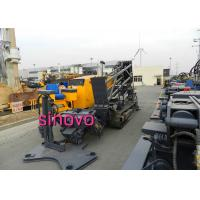 China Horizontal Directional Drilling Tools SHD68 With Cummins Engine 250kw Rated Power on sale