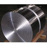 High quality custom cut 2B / BA / 8K finish AISI, SUS Cold Rolled Stainless Steel Coil / Coils Manufactures