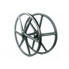 Buy cheap 29ER Lefty Hub MTB Carbon Fiber Bike Wheels Tubeless Bicycle Wheelset Front from wholesalers