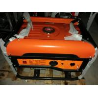 China Gasoline generator price   2kw gasoline generator  single phase for sale on sale
