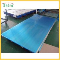 Anti Scraping Sheet Metal Protective Film Large Plastic Roll Water Resistant Manufactures