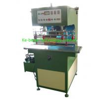Buy cheap Hydraulic Canvas Welding Machine For PVC / Painted Cloth And Fabric Welding from wholesalers