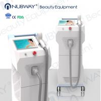 Professional permanent hair removal 808nm diode laser hair removal equipment Manufactures