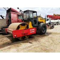China HOT SALE !!!Small Road Roller Vibrator Compactor second Hand Asphalt Roller use widely cheap road roller on sale in chin on sale