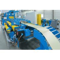 China Metal Profile Small Size Cable Tray Roll Forming Machine / Making Machine 22kw on sale