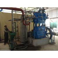 Four Row Three Stage Oxygen Compressor / Air Separation Plant Vertical Manufactures