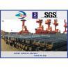 Buy cheap High Tensile Steel Sheet Pile U Shape Z Shape GB JIS UIC Standard from wholesalers