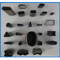 Special Section Irregular Shaped Square Steel Pipe Pipe / Tube Manufactures