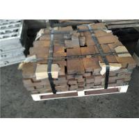 High Hardness Metal Casting Parts Wear Resistant Steel Plate For Coal Grinding Manufactures