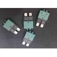 TV Appliance Thermostatic Switch 1 Pole DC Circuit Breaker for Electric Riding Toys Manufactures