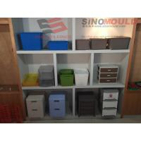 Plastic Drawer Injection Mould|rattan type drawer mould Manufactures