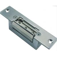 European Narrow-Type and Adjustable Electric Strike (JS-134) Manufactures