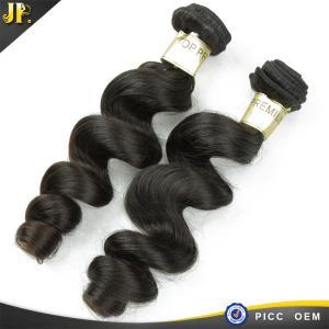 Top Grade 8A Virgin Human Hair Loose Wave Short Hair Manufactures