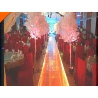 Indoor Interactive Led Floor Panels , Video Interactive Led Display HD Manufactures