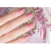 OEM Solvent - Free Long Lasting Stable Cat Eye Gel Polish For Nail Beauty Manufactures