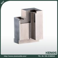 Buy cheap Plastic mold components,Profile Grinding,precise precise plastic mold from wholesalers