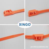 playground equipment cable ties