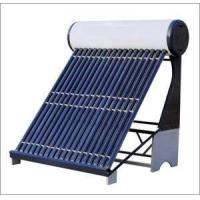 Thermosyphon Tubular Solar Energy Water Heater Manufactures