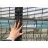 Buy cheap 358 wire  fence anti climb 3