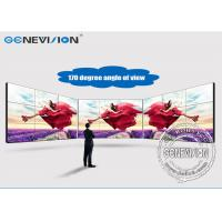China 3D Touch Screen Digital Signage video wall / indoor 1080P wall mount advertising player on sale