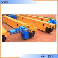 Heavy Industrial Crane End Carriage Reinforce Plate Bridge Gantry Manufactures