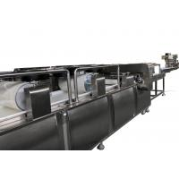 Large Capacity Snack Bar Machine Muesli / Granola Bar Cutting ISO CE Approved Manufactures