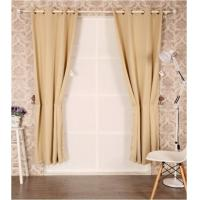Buy cheap P/D  Black Out Window Curtain from wholesalers