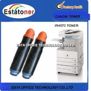 Toner Ir 4570 Canon Spare Parts NPG26 Copier Toner With Original Toner Capacity Manufactures