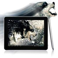 Android 4.1 Touchpad Tablet PC With 8000mA Battery , 1280 x 800 pixels Manufactures