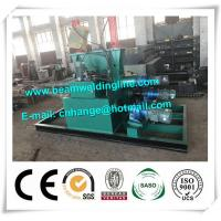 Buy cheap Hydraulic Steel Plate Cone Roll Bending Machine , Hydraulic Press Brake Bending from wholesalers