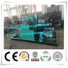 Buy cheap Hydraulic Steel Plate Cone Roll Bending Machine , Hydraulic Press Brake Bending from wholesalers