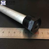 Electric Anode Rod Replacement In Water Heater Parts ASTM B 843-1995 Manufactures