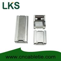 China Stainless Steel Universal Channel Clamp on sale