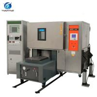 Stability Climatic Test Chamber / Constant Temperature Humidity Chamber Manufactures