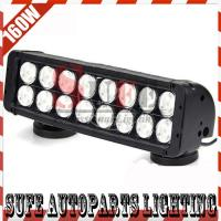 9-70V 16inch CREE 160W LED Light Bar Offroad ATV Truck SUV 4x4 Jeep LED Driving Light Bar Manufactures