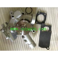 China Supplier 4D94E Water Pump 6132-61-1616 Cooling Pump for Excavator Manufactures