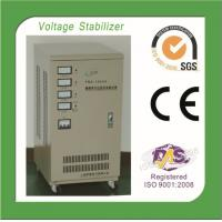 Buy cheap SVC Single Phase High Accuracy AC Voltage Stabilizer from wholesalers