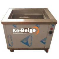 3KW Ultrasonic Cleaning Machine / Supersonic Cleaner With Temperature Controller Manufactures