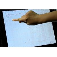 Buy cheap Water Resistance Capacitive Touch Panel 10.1 Inch With Tempered Cover Glass from wholesalers