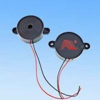 Buzzers with 12V Voltage, Used for Various Applications Manufactures