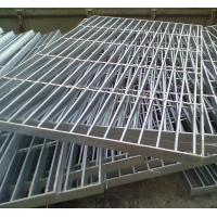 Factory direct sale hot dipped galvanized steel grating Manufactures