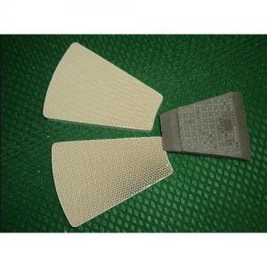Honeycomb Ceramic Burner Plate Manufactures