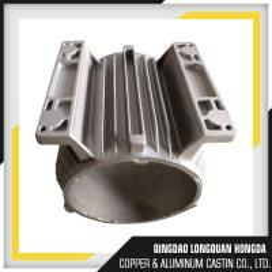 Aluminium Pressure Die Casting Process , OEM Casting Parts For Automotive Parts Manufactures