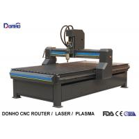 Multi Function 3 Axis CNC Router Machine With T-slot Table For Wood Engraving Manufactures