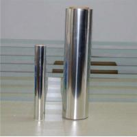 Sliver AA8079 Household Industrial Aluminum Foil Rolls Mill Finish For Packing Manufactures