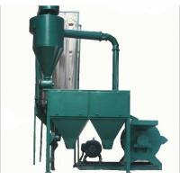 China new developed fiber crusher Manufactures