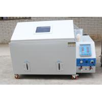 Controlled Humidity Salt Spray Test Chamber / Salt Fog Chamber For Corrosion Resistance Manufactures