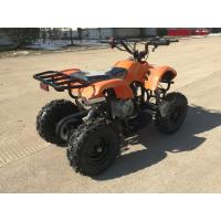 Children Chain Drive 60CC Four Stroke Mini ATV With CE EPA Approval Manufactures