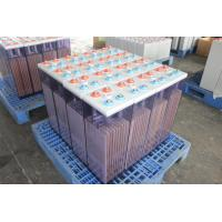 High Capacity 2 V 1500ah F12 Flooded Lead Acid Battery Solar System Battery Manufactures